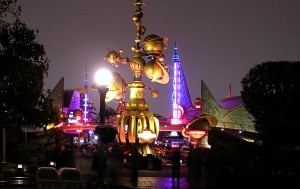 magic kingdom 7