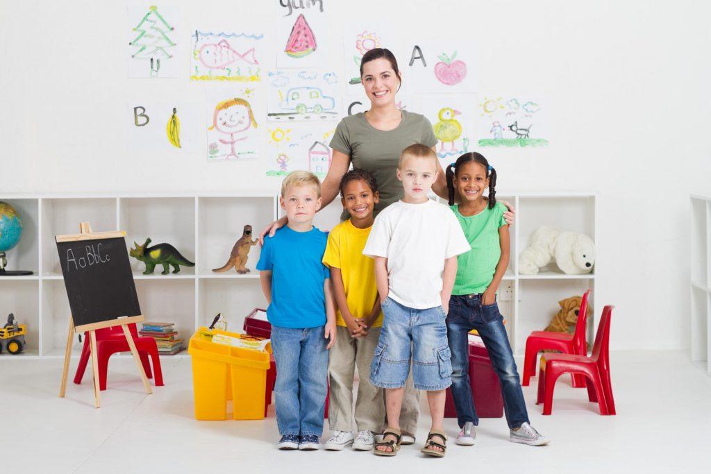 Professores com interesse em trabalhar com crianças complementam sua formação com o TEYL